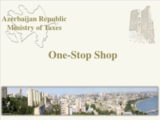 One-Stop Shop
