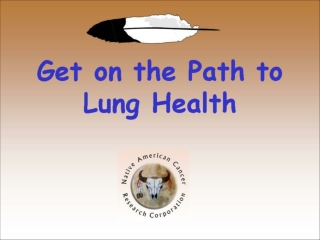 Would you like to see a real-life story about lung cancer?  Please select a story below: