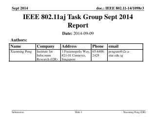 Date:  2014-09-09