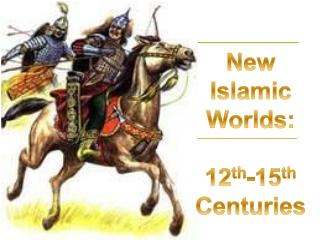 Battling for Islam –  Umayyad Power:   February 3