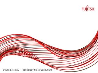 Deyan Evlogiev – Technology Sales Consultant