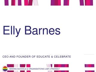 Elly  Barnes
