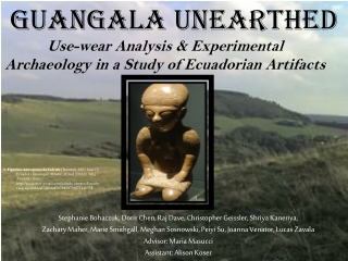 Guangala Unearthed
