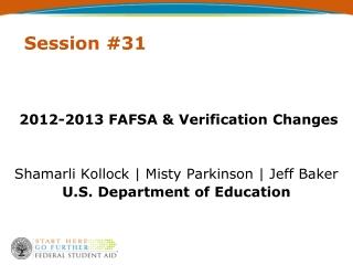 Session #31