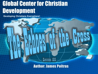 Global Center for Christian Development