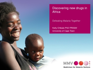 Discovering new drugs in Africa