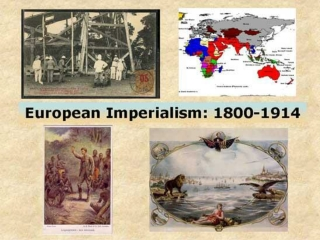 Imperialism Definition:
