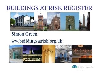Simon Green ww.buildingsatrisk.uk