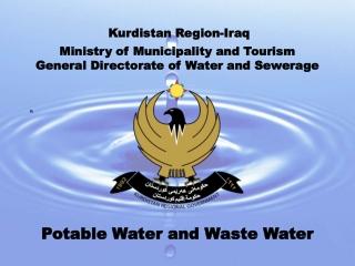 Kurdistan Region-Iraq Ministry of Municipality and Tourism