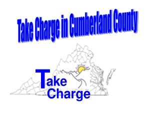 Take Charge in Cumberland County