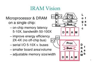 IRAM Vision