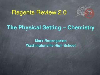 Regents Review 2.0