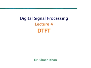 Dr. Shoab Khan