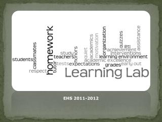 EHS 2011-2012
