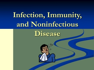 Infection, Immunity, and Noninfectious Disease