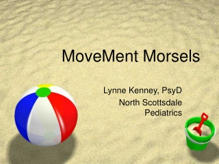 MoveMent Morsels