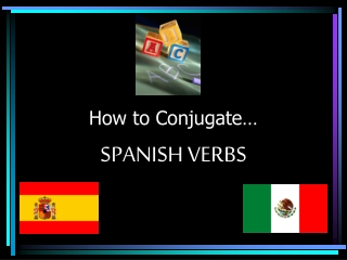 How to Conjugate…