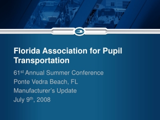 Florida Association for Pupil Transportation