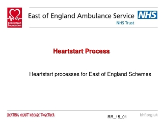 Heartstart Process