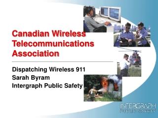 Canadian Wireless Telecommunications Association