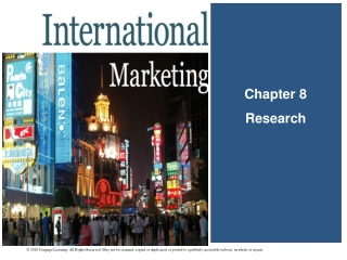 Chapter 8 Research