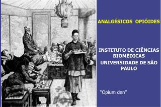 INSTITUTO DE CIÊNCIAS BIOMÉDICAS UNIVERSIDADE DE SÃO PAULO