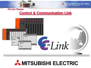 Control & Communication Link