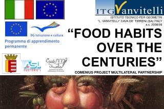 """ISTITUTO TECNICO PER GEOMETRI """"L. VANVITELLI"""" CAVA DE' TIRRENI (SA) ITALY a.s. 2008/09"""
