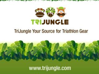 TriJungle Triathlon Clothing