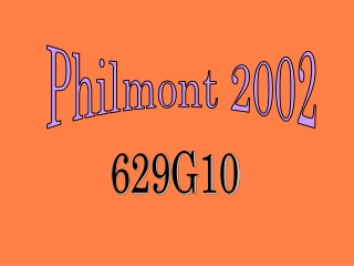 Philmont 2002