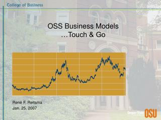 OSS Business Models …Touch & Go