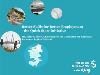 Better Skills for Better Employment