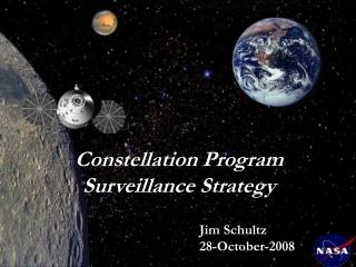 Jim Schultz 28-October-2008