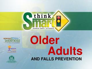 Older  Adults AND FALLS PREVENTION