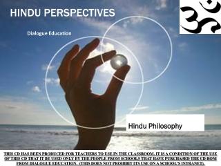 Hindu Perspectives