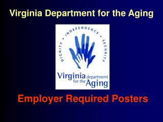 Employer Required Posters