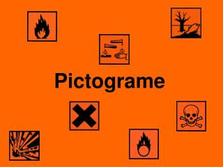 Pictograme