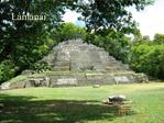 Belize temples