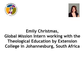 Emily Christmas,