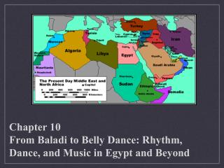 Chapter 10 From Baladi to Belly Dance: Rhythm, Dance, and Music in Egypt and Beyond