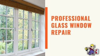 Window doors repair and installation Service at Baltimore MD