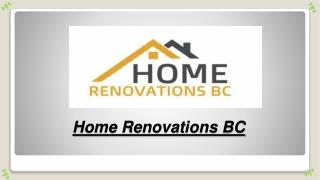 Home Renovators