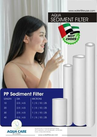 PP Sediment