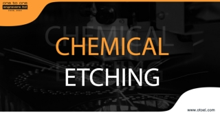 Chemical Etching Companie in Uk and Europe
