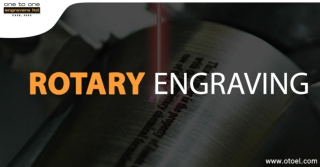 Rotary Engraving Services UK In Europe