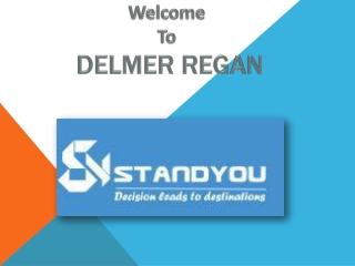Delmer Regan