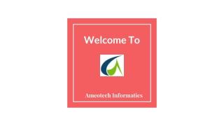Ionic Development Services