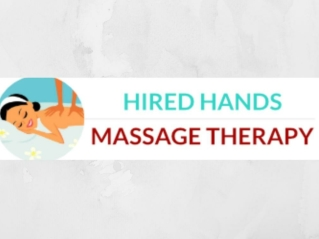 Hired Hands Massage