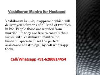 Best Kamdev Vashikaran Mantra For Sex  91-6280814454