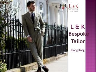 Best Hong Kong Tailor-Made Suits | Tailor Made Suit Hong Kong